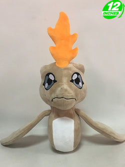 Digimon Adventure Pukamon Plush Doll - Super Anime Store FREE SHIPPING FAST SHIPPING USA