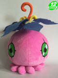 Digimon Adventure Pyocomon Plush Doll - Super Anime Store FREE SHIPPING FAST SHIPPING USA