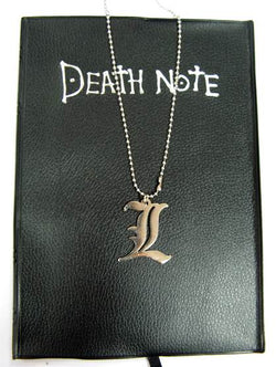 Death Note Light Notebook - Super Anime Store FREE SHIPPING FAST SHIPPING USA