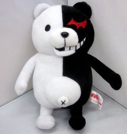 Danganronpa Monokuma Plush Doll - Super Anime Store FREE SHIPPING FAST SHIPPING USA