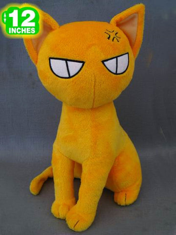 Fruits Basket Kyo Plush Doll - Super Anime Store FREE SHIPPING FAST SHIPPING USA