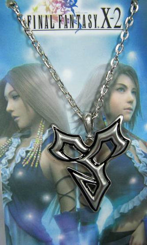 Final Fantasy X Necklace - Super Anime Store