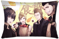Final Fantasy Pillow - Super Anime Store FREE SHIPPING FAST SHIPPING USA