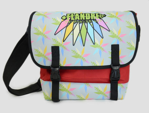 Flandre Scarlet Messenger Bag - Super Anime Store FREE SHIPPING FAST SHIPPING USA