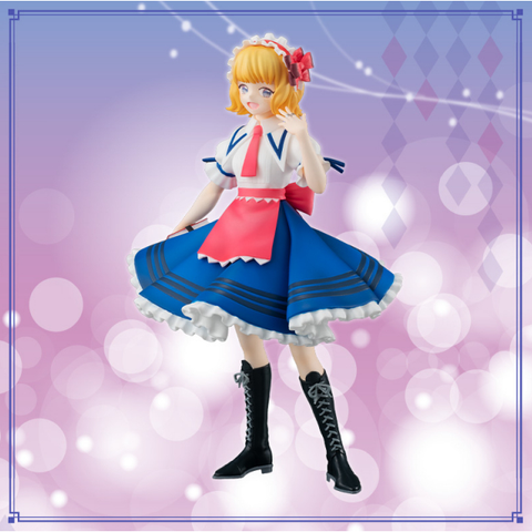 Furyu Tohou Project Alice Margatroid Figure