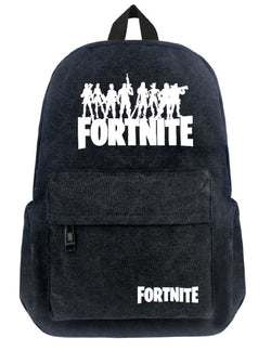 Fortnite Backpack Bag - Super Anime Store FREE SHIPPING FAST SHIPPING USA