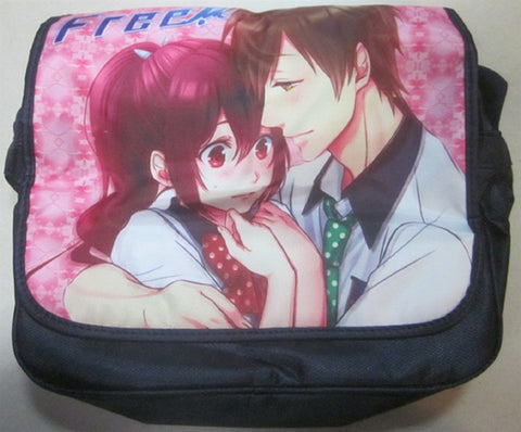 Free Messenger Bag - Super Anime Store FREE SHIPPING FAST SHIPPING USA