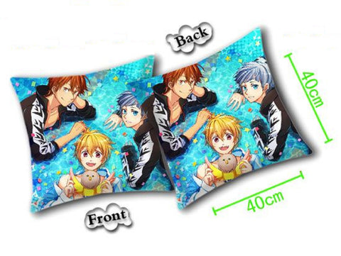 Free Pillow - Super Anime Store FREE SHIPPING FAST SHIPPING USA
