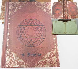 Fate Stay Night Small Notebook - Super Anime Store FREE SHIPPING FAST SHIPPING USA