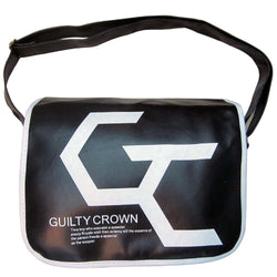 Guilty Crown Messenger Bag - Super Anime Store FREE SHIPPING FAST SHIPPING USA