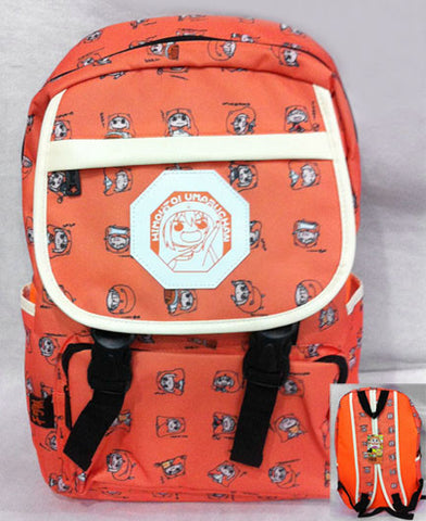 Himouto! Umaru-chan Backpack Bag - Super Anime Store FREE SHIPPING FAST SHIPPING USA
