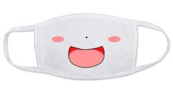 Himouto Umaru-chan Cosplay Mask - Super Anime Store FREE SHIPPING FAST SHIPPING USA