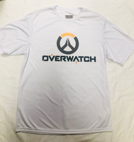 Overwatch T-Shirt - Super Anime Store FREE SHIPPING FAST SHIPPING USA