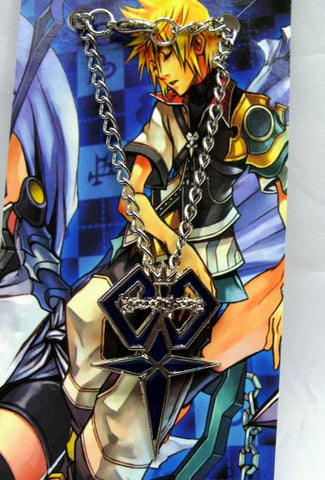 Kingdom Hearts Necklace - Super Anime Store