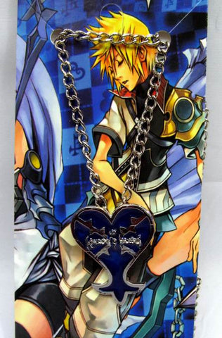 Kingdom Hearts Necklace - Super Anime Store FREE SHIPPING FAST SHIPPING USA