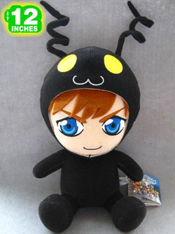 Kingdom Hearts Sora in Cosplay Plush Doll - Super Anime Store FREE SHIPPING FAST SHIPPING USA