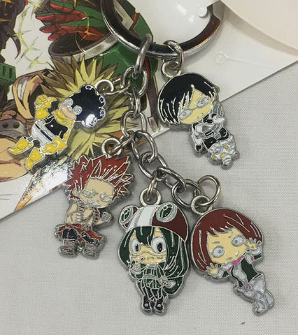 My Hero Academia Keychain Super Anime Store