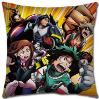 My Hero Academia Pillow Super Anime Store