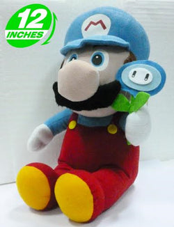 Super Mario Bros Plush Doll Super Anime Store
