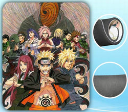 Naruto Shippuden Mouse Pad - Super Anime Store FREE SHIPPING FAST SHIPPING USA