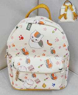Natsume Yuujinchou Backpack Bag - Super Anime Store FREE SHIPPING FAST SHIPPING USA