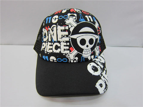 One Piece Hat - Super Anime Store FREE SHIPPING FAST SHIPPING USA