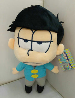 Osomatsu San Serious Plush Doll