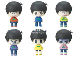 Osomatsu-San - Koedarize Mini Figure Vol. 2 Random Box Super Anime Store