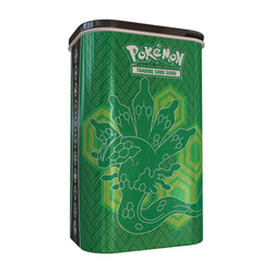 Pokémon TCG: Elite Trainer Deck Shield (Zygarde) Super Anime Store