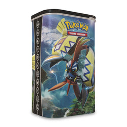 Pokémon TCG: Tapu Koko Deck Shield, 2 Booster Packs & 45 Energy Cards Super Anime Store