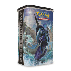 Pokémon TCG: Tapu Fini Deck Shield, 2 Booster Packs & 45 Energy Cards Super Anime Store