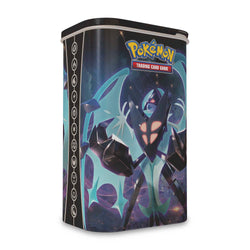 Pokémon TCG: Dawn Wings Necrozma Deck Shield & 2 Booster Packs Super Anime Store