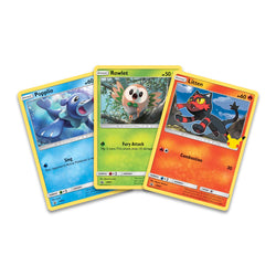 Pokémon TCG: First Partner Pack (Alola) Super Anime Store