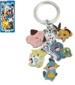 Keychain Togepi & Others - Super Anime Store FREE SHIPPING FAST SHIPPING USA