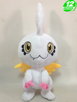 Digimon Cupimon Plush Doll  12'' - Super Anime Store FREE SHIPPING FAST SHIPPING USA