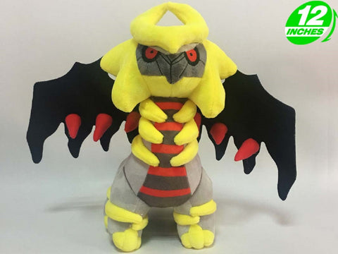 Giratina Plush Doll - Super Anime Store FREE SHIPPING FAST SHIPPING USA