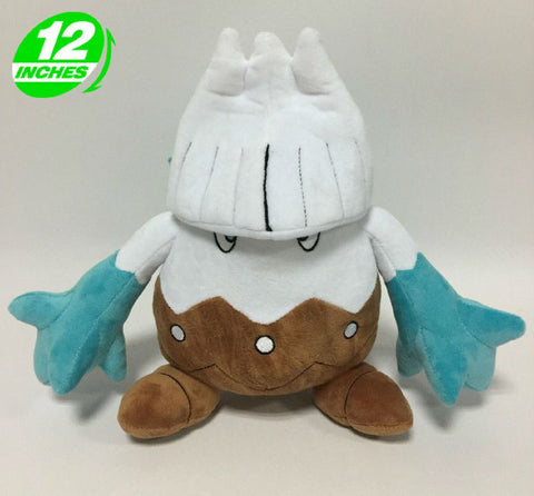Snover 12 Inches Plush Doll - Super Anime Store FREE SHIPPING FAST SHIPPING USA