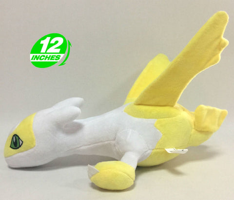 Shiny Latias Plush Doll - Super Anime Store FREE SHIPPING FAST SHIPPING USA