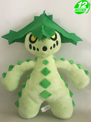 Pokemon Cacturne Plush Doll Super Anime Store