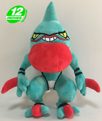 Toxicroac Plush Doll - Super Anime Store FREE SHIPPING FAST SHIPPING USA