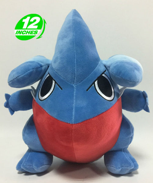 Pokemon Gible Plush Doll Super Anime Store