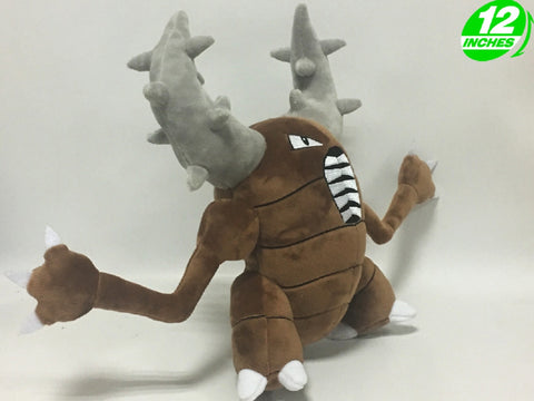 Pinsir Plush Doll - Super Anime Store FREE SHIPPING FAST SHIPPING USA