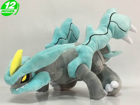 Kyurem Plush Doll - Super Anime Store FREE SHIPPING FAST SHIPPING USA