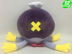 Super Anime Store Pokemon Drifblim Plush Doll