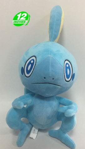 Sobble Plush Doll - Super Anime Store FREE SHIPPING FAST SHIPPING USA