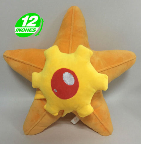 Staryu Plush Doll - Super Anime Store FREE SHIPPING FAST SHIPPING USA