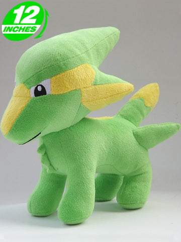Electrike Plush Doll - Super Anime Store FREE SHIPPING FAST SHIPPING USA