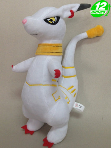 Digimon Adventure Kudamon Plush Doll - Super Anime Store FREE SHIPPING FAST SHIPPING USA