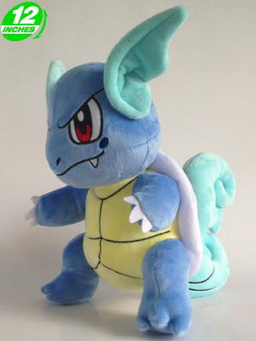 Wartortle Plush Doll - Super Anime Store FREE SHIPPING FAST SHIPPING USA