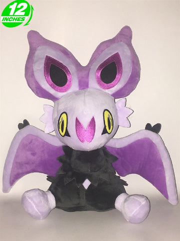 Noibat Plush Doll - Super Anime Store FREE SHIPPING FAST SHIPPING USA